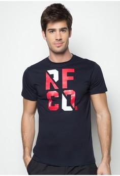 Reebok Fitness Co. GR Tee