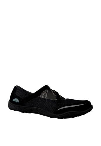 FANS black Fans Violeta G - Casual Shoes Black Tosca FA469SH94GBXID_1