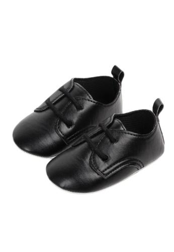 RAISING LITTLE black Willow Shoes - Black CD9DDKS32CBF5DGS_1