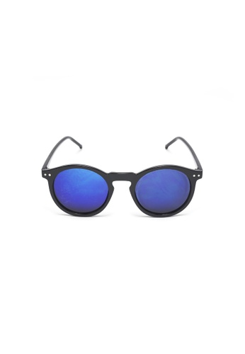 2i's to eyes black and blue 2i's Sunglasses - Angus A3 2I983AC19OYAHK_1