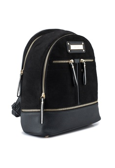 523ac931174ce3 35% OFF River Island Zip Bottom Backpack RM 229.00 NOW RM 148.90 Sizes One  Size