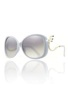 Summer Retro Sunglasses Women's Eyewear A96