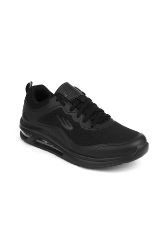 World Balance black Regiment Men Sports Shoes 7F3ABSHD8509E2GS_1
