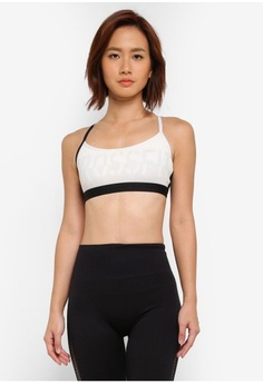 7161ae70adca7 Psst... we have already received your request. Reebok. Reebok Classics  Strappy Medium Support Sports Bra
