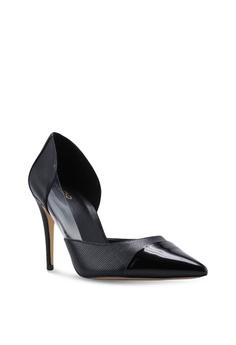 2345dd6000b ALDO Clyllyra D Orsay Pump Heels S  139.00. Sizes 6 6.5 7.5 8.5 9