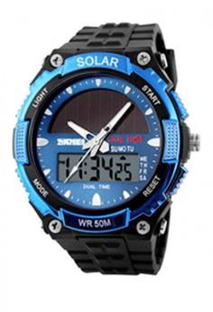 50M Waterproof Dual Mode Watch