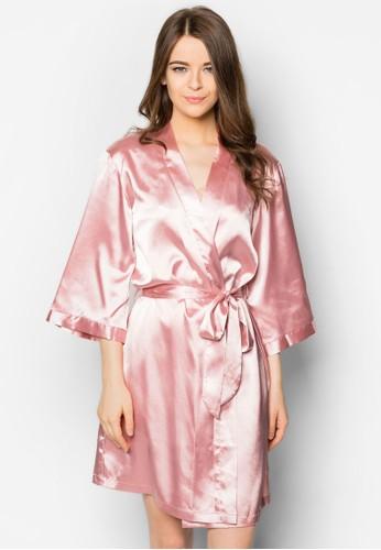 Soft Robe, 服esprit hk outlet飾, 睡衣