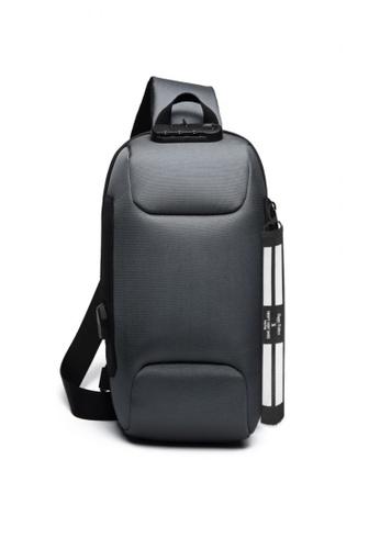 Twenty Eight Shoes Chest Bag X 9223 5E187AC977F337GS_1