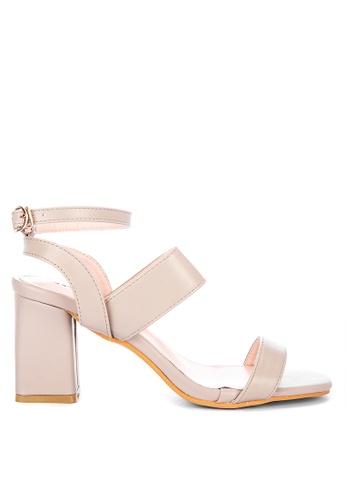 LND brown Esther Heels Sandals 81F09SH0FF88C4GS_1
