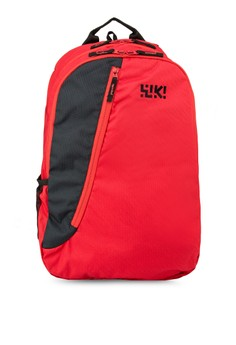 Fender Red Backpack