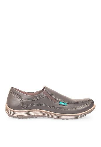 CBR SIX black Cbr Six Sepatu Kasual James Brother Shoes 506 (Black) CB927SH22MEJID_1