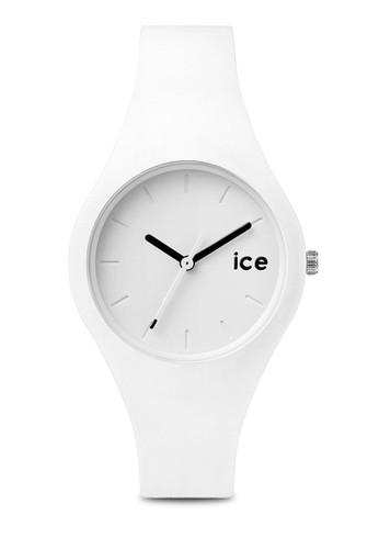 Ice Ola 矽膠圓錶, 錶類, 休esprit地址閒型