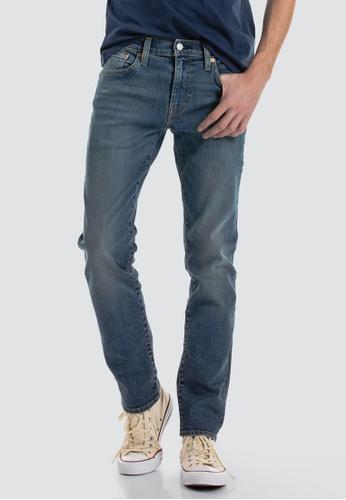 03cd98e6985c Buy Levi's Levi's 511™ Slim Fit Jeans Online on ZALORA Singapore