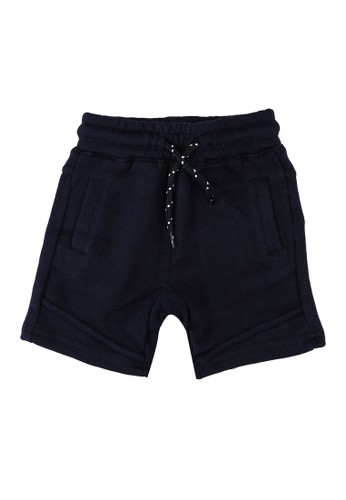 FOX Kids & Baby navy Baby Boys Shorts B8606KAC741282GS_1