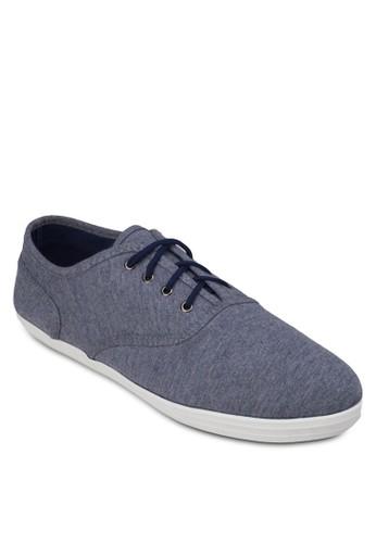 基本款布料運動鞋, 鞋,zalora鞋 休閒鞋