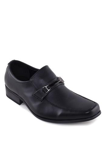 基本款懶人商務鞋, 鞋, 皮zalora 心得 ptt鞋