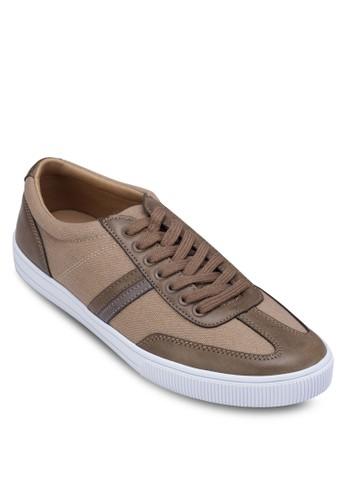 Szalora時尚購物網的koumi koumitriped Detail Sneakers, 鞋, 鞋