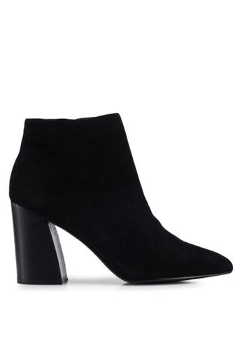 946a757204fb1 Buy Steve Madden Simmer Ankle Boot | ZALORA HK