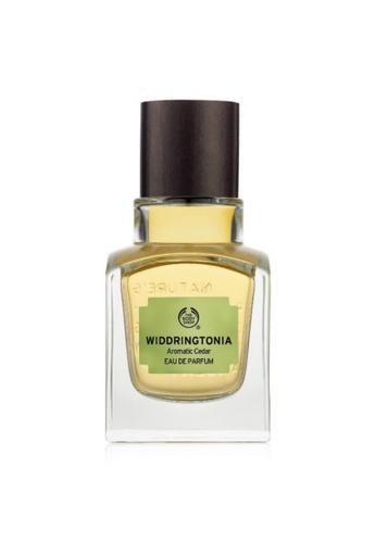 The Body Shop Widdringtonia Eau De Parfum TH455BE65VWWMY_1