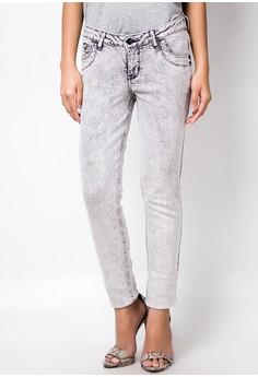 Butt-Lifter Jeans