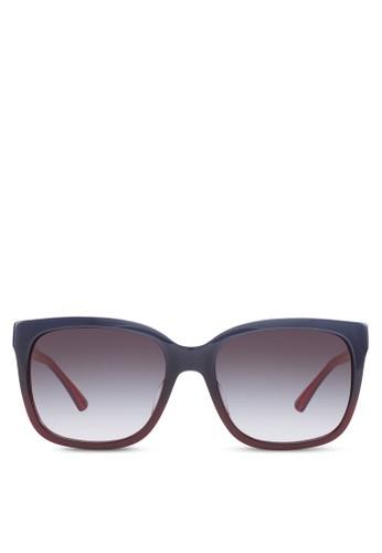 基本款方形太陽眼鏡esprit 台北, 飾品配件, 方框