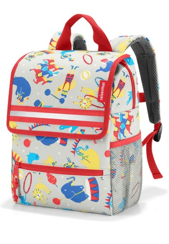 Reisenthel BackPack Kids Circus 9715AKCF096085GS_1