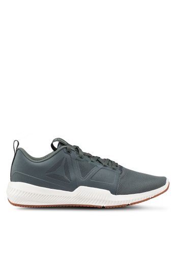 Reebok green Training Reebok Hydrorush TR Shoes CA4C0SH4B56C44GS_1