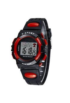 Children Digital Sports Watches SNK-99268