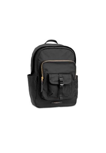 Timbuk2 black Timbuk2 Online Exclusive Recruit Backpack Jet Black -12L 3A92DACC1C4569GS_1