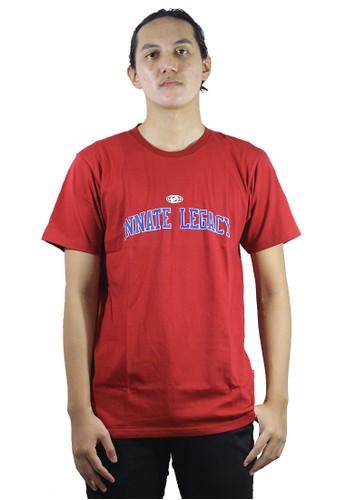 Eight Wardrobe red Eight's Tshirt Legacy Tm439 13B77AAB33905CGS_1