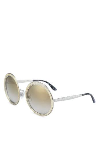 Dolce & Gabbana gold Dolce & Gabbana Sunglasses 6D21DGL5B00597GS_1