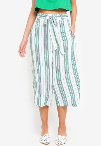 Supre multi Crop Tie Waist Pants 426ABAAE588A6DGS_1