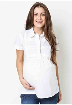 Tori Maternity Dress