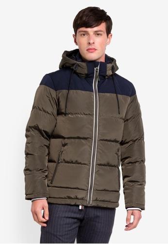 8dc48d9a0e48 Outdoor Woven Regular Jacket