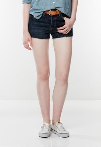 Levi's blue Levi's 501® Shorts LE843AA0GIHPSG_1