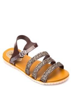 Inspire Flat Sandals