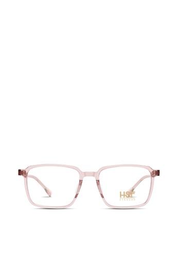 HSF Eyewear HSF Eyewear Giana Rose Gold F8A37GLF31E8E1GS_1