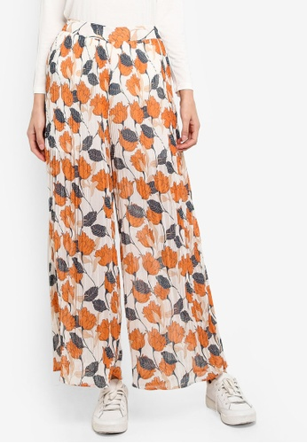 really cheap available various design Shop ZALORA Pleated Palazzo Pants Online on ZALORA Philippines
