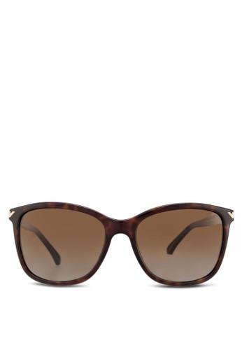基本款偏光太陽眼鏡, esprit 中文飾品配件, 方框