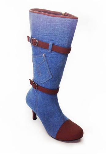 Divites Belle blue Argantea DI855SH29ERYID_1