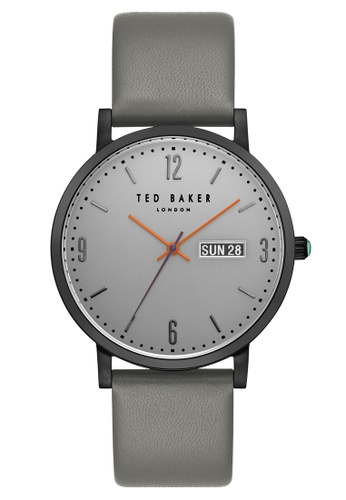 TED BAKER grey Ted Baker GRANT - TE15196011 TE856AC0FKIBSG_1