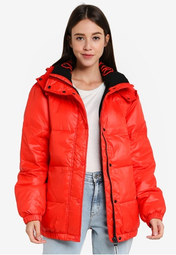 Astrid Puffer Jacket