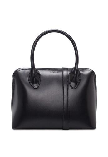 VINCCI black Satchel Bag 87216AC74E01BAGS_1