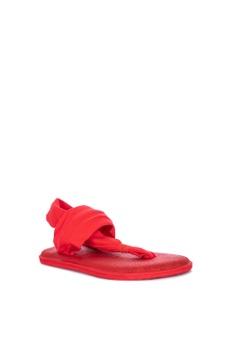0ebeef076614 Sanuk Yoga Sling 2 Spectrum Sandals Php 1