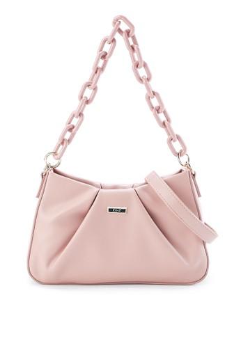 EN-JI by Palomino pink Saha 40FAAAC9B01DA3GS_1