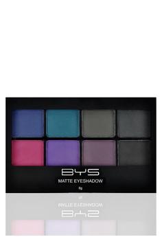 Matte Eyeshadow - 8 pallet