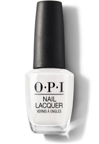 O.P.I white NLG53 - NL - Leather-Like Shade - Rydell Forever C730ABEF338E83GS_1