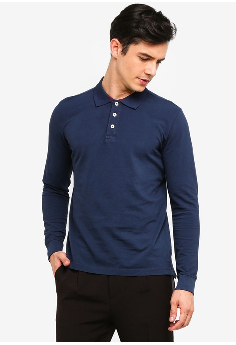 Buy POLO T-Shirts For Men Online   ZALORA Singapore b098784eac