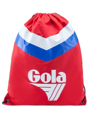 Gola multi HIcks Chevron Sling Bag 57983ACB13218FGS_1