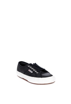 60049b46cbd37 45% OFF Superga Leather Lace-up Sneakers Php 2,950.00 NOW Php 1,622.50  Available in several sizes